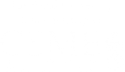 CSME – Lakehead University